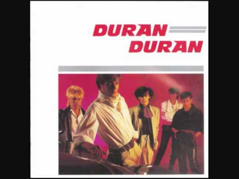 Duran Duran - Anyone Out There