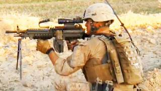 INTENSE 2012 FIREFIGHT WITH U.S MARINES AND TALIBAN | FUNKER530
