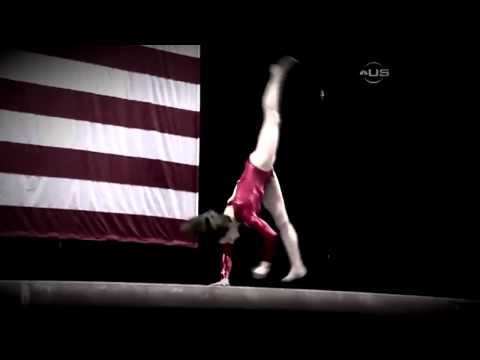 Jordyn Wieber - LIMITLESS