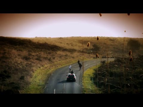 Comet Skateboards - Lucid Dream