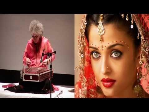 Música Étnica Hindu - Hindu Ethnic Music - Raga Puriya Kalyan - Shivkumar Sharma & Zakir Hussain