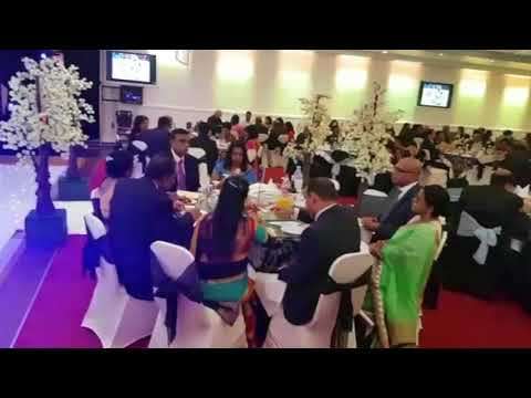 JHFC UK 2018 Speeches by the Chief Guests Regina & Bala Canagasabey