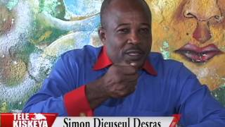 VIDEO: Haiti - Senate Desras Mande Formation yon Gouvernement de Transition