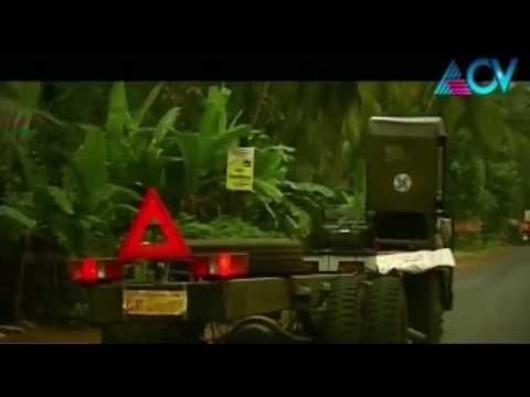 Banks of the Kaveri - Journey to Thala Kaveri Part 1