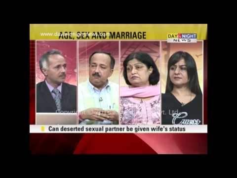 Prime (punjabi) - Pre Marital Sex And Wife's Social Status - 20 June 2013 video