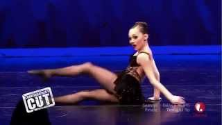 download lagu Come To The Cabaret - Maddie Ziegler -  gratis