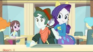 My Little Pony Equestria Girls Help Twilight Sparkle Win The Crown!