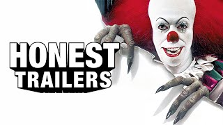 Honest Trailers | IT (1990)
