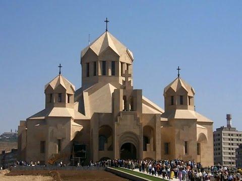 Yerevan (The Capital older than Rome)
