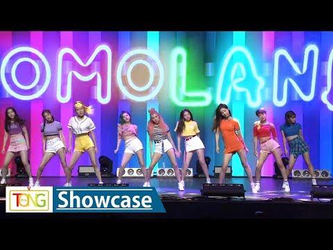 [Full Ver.] MOMOLAND(모모랜드) 'BAAM'(배앰) Showcase (Fun To The World, Only One You, Joo E, Nancy)
