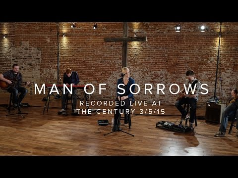 The Church At Brook Hills - Man Of Sorrows