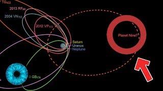 Planet Neun – die Schlinge zieht sich zu - Clixoom Science & Fiction