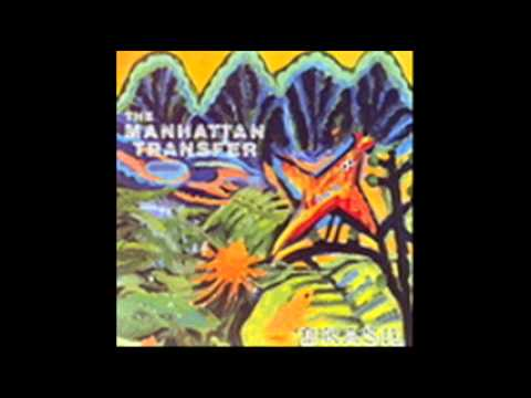 Manhattan Transfer - Agua