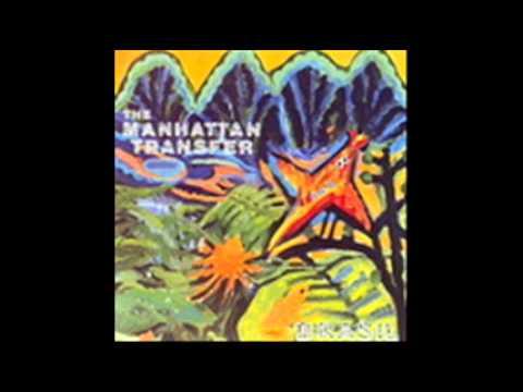 Manhattan Transfer - Agua