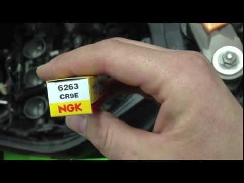 Kawasaki recalls Ninja ZX-10R motorcycles to fix oil leak