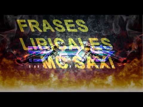 Frases Liricales Mc Saxi The Mixtape video