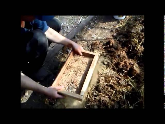 Построить дом своими руками и показать фото 77