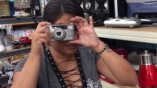Thrift Finds: 35mm Minolta Film Camera