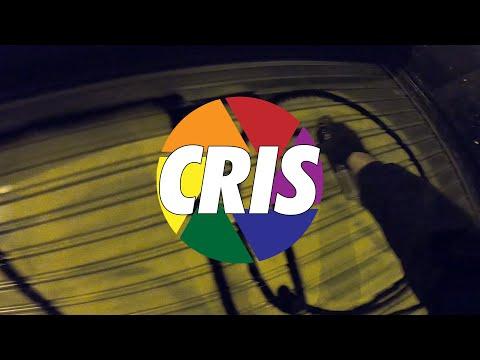 "Graffiti Bombing | Shutter Speed ""CRIS"" (Barcelona, ES)"