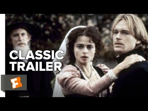 Twelfth Night Or What You Will (1996) Official Trailer - Ben Kingsley, Helena Bonham Carter Movie Hd video