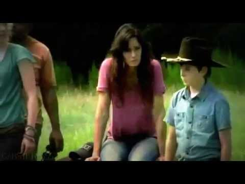 The Walking Dead escenas eliminadas