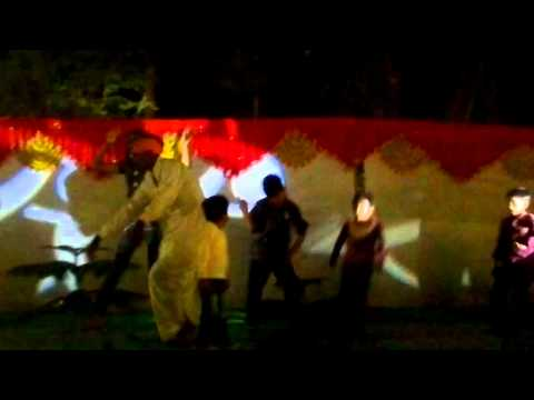Hinid Song Rajasthani Dance.mp4 video
