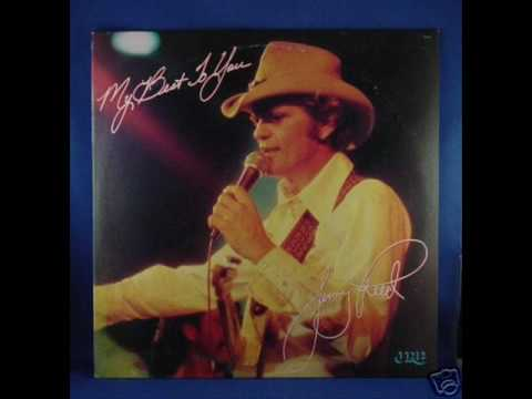 Jerry Reed - When You're Hot, You're Hot (1984)