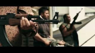 Banlieue 13 - Ultimatum 2009 (Intro soundtrack) HD.
