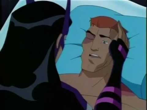 The Huntress Tribute Crush Crush Origin