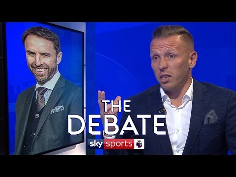 Are Jack Grealish and Jadon Sancho good enough to play for England? | Bellamy & Howey | The Debate