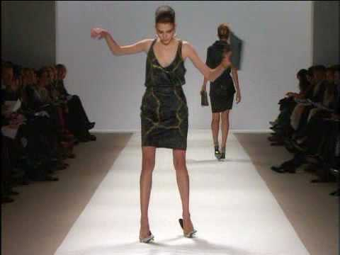 Brian Reyes Fall/Winter 2009-2010 Part 1/2
