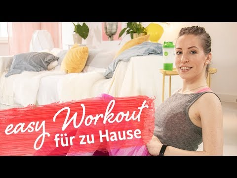 hiit training f r zuhause 10 minuten intensiv workout f r bauch beine und po fit. Black Bedroom Furniture Sets. Home Design Ideas