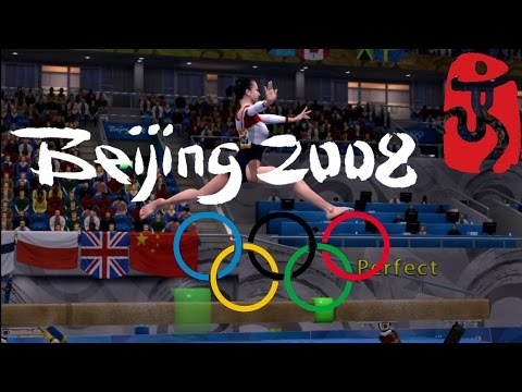 Beijing 2008 gameplay ps3 xbox 360 pc wii hd part 3