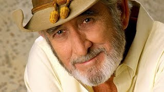 Watch Don Williams Lay Down Beside Me video