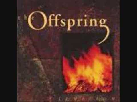 Thumbnail of video The Offspring Hypodermic