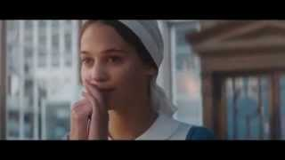 Testament of Youth - Alicia Vikander centric