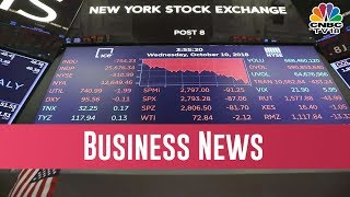 Top Business News Of The Day At Glance| Your Stock