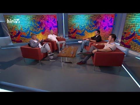 Keménymag (2020-09-08) - HÍR TV