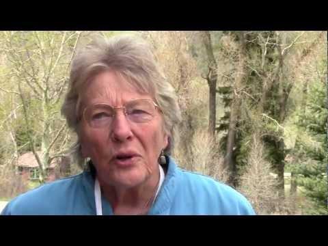 Dorothea Farris talks Coal Basin restoration