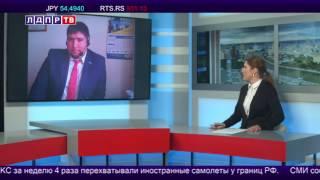 Иван Вершинин о работе отделения ЛДПР в ЯНАО