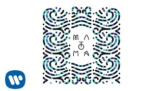 Matoma - The Wave feat. Madcon [Official Audio]