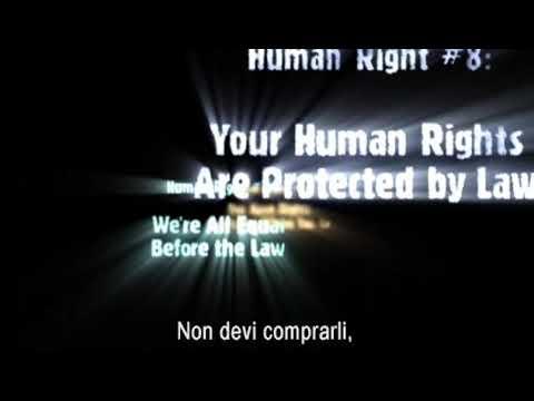 Nessuno Può Toglierti i Tuoi Diritti Umani