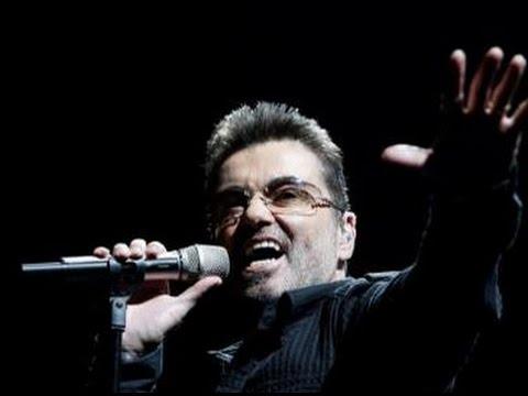 Singer George Michael dies at the age of 53