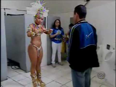 Escola de samba