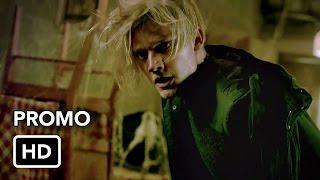 "Shadowhunters Season 2 ""Don't Let Go"" Promo (HD)"