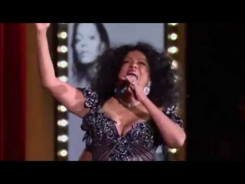 Diana Ross - Oprah Show 02-25-2011 (PART THREE)