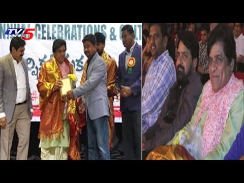 Telugu Association of Greater Delaware Valley Celebrates 45th Anniversary | TV5 News