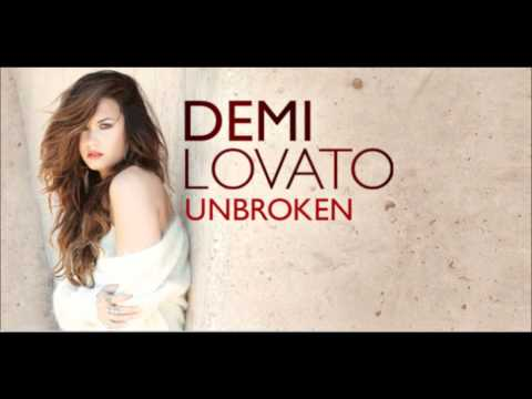Demi Lovato- How to Love (STUDIO VERSION)  (ACOUSTIC VERSION)