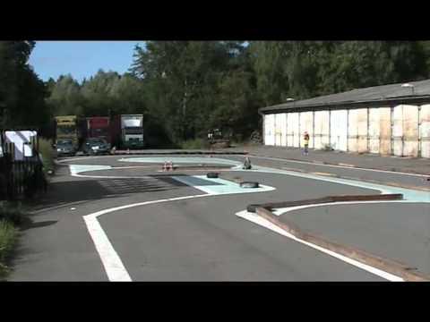 2010-08-29 - Frýdek-Místek RC auta. Moravian Le Mans Series