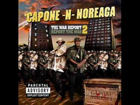 Capone N Noreaga - The Oath(Feat.Raekwon and Busta Rhymes)